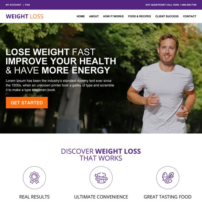 Low fat diet meal planner