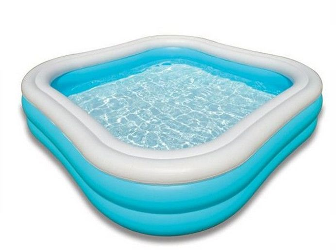 Pools For Kids inflatable swimming pool for kids | kids pools | pinterest
