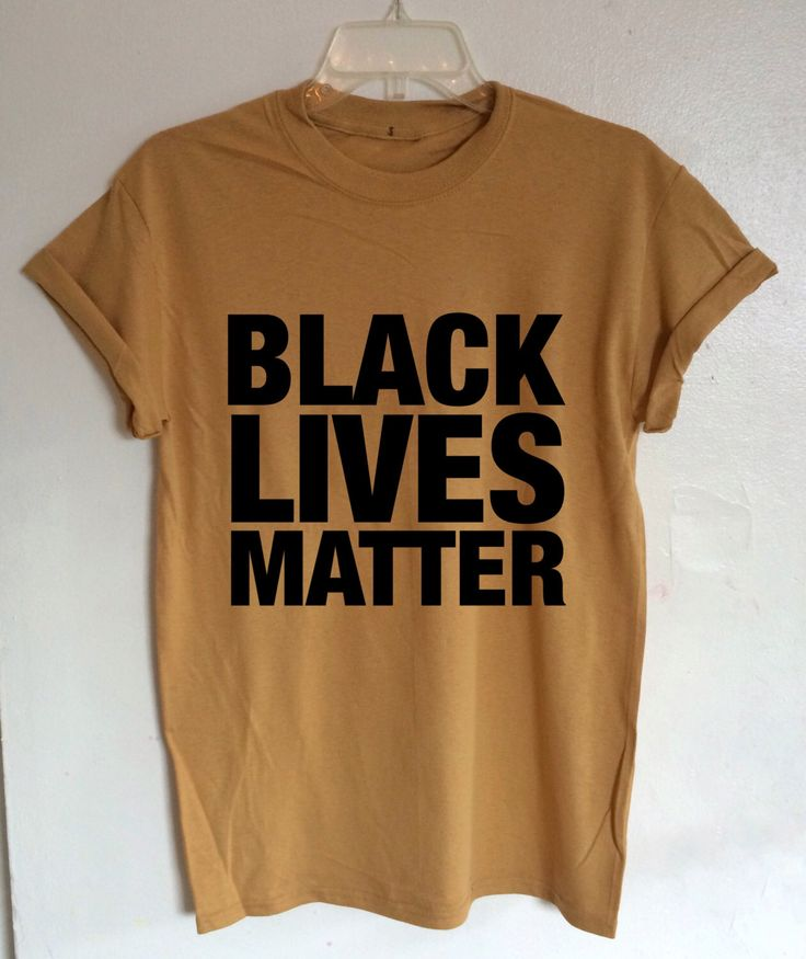 The 25  best Black lives matter shirt ideas on Pinterest | Black ...