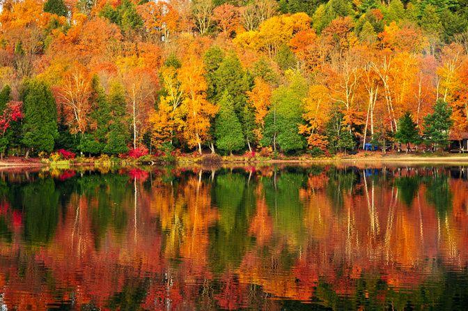 Goldener oktober ein wundersch ner herbst tag der 3 for Zitate herbst