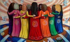 Oración de liberación del dolor ancestral del linaje femenino