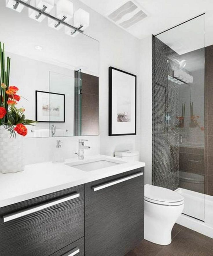 Best Minimalist Bathroom Designs: Best 25+ Minimalist Bathroom Design Ideas On Pinterest