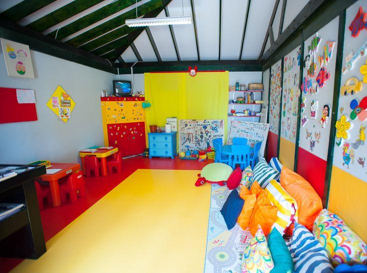 Kids Club Oásis Belorizonte