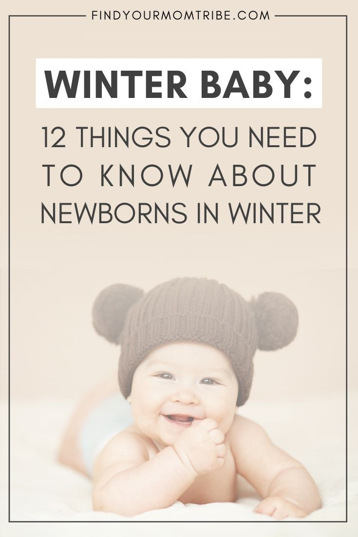 Things you need to know about newborns