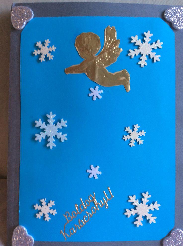 Christmas journal #1 - cover