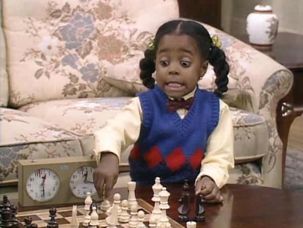 The Cosby Show via The ModCloth Blog