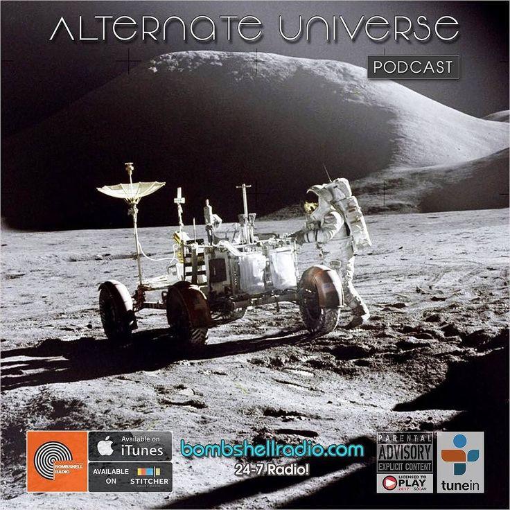 #AlternateUniverse #indierock #BombshellRadio #alternative #rock #Classics #Radioshow  Bombshell Radio Alternate Universe Today 12:00pm-2:00pm EST bombshellradio.com  Repeats Sundays 3am-5am EST bombshelllradio.com