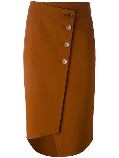 Купить Tibi юбка 'Anson' в Ottodisanpietro from the world's best independent boutiques at farfetch.com. 400 бутиков, 1 адрес. .