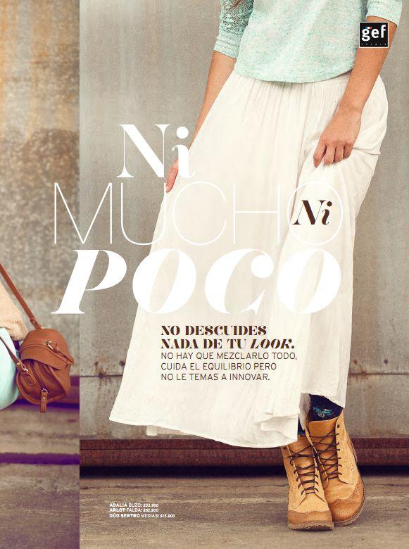 Edición 03, ABRIL - MAYO 2013 Ni MUCHO Ni POCO. Página 97