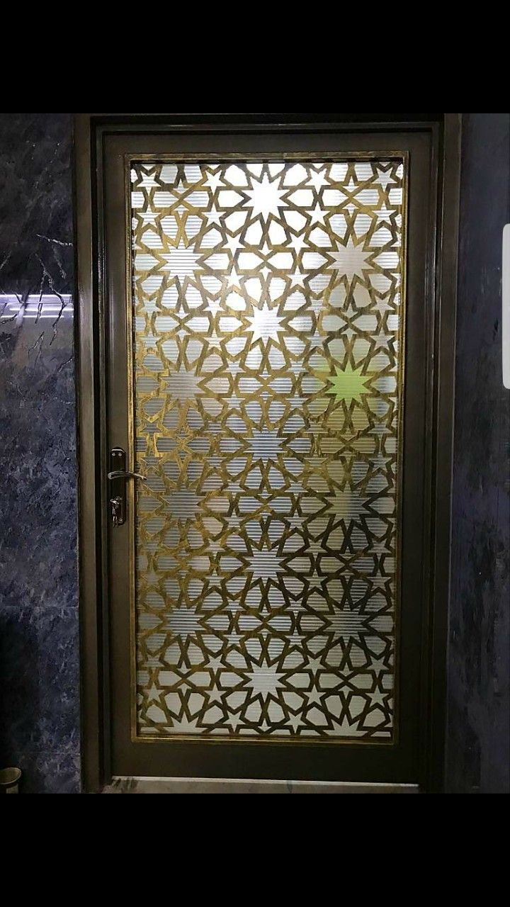 Pin By Muna Syeda On Jali Cnc Design In 2019 Modern