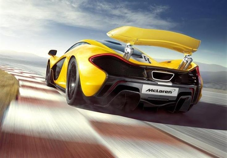 Technologie hybride rechargeable associant un moteur essence V8 à un moteur électrique alimenté par une batterie, performances de haut vol, production limitée : la McLaren P1 est une supercar très exclusive