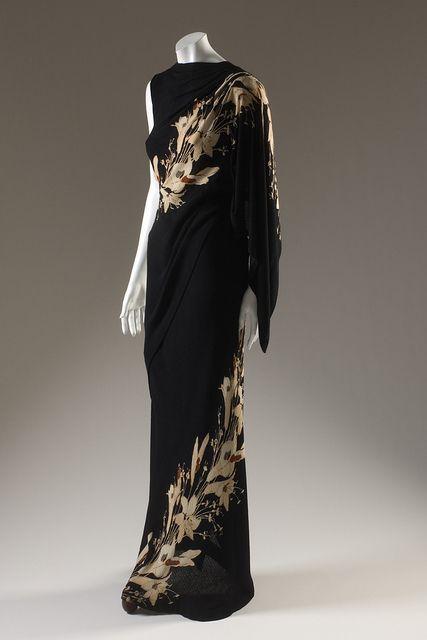 Elsa Schiaparelli 1935, France.