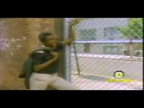 New Edition - Is This The End - YouTube