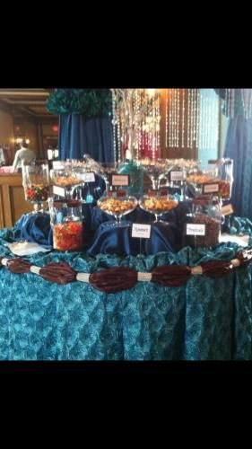 42 best turquoise wedding food and drinks images on for Affordable pools houston texas