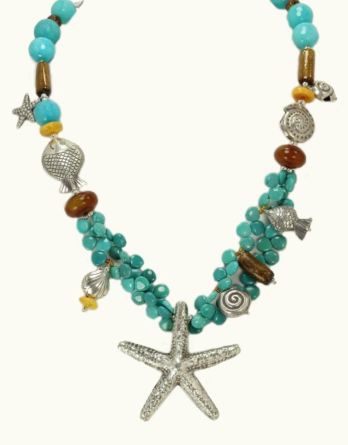 17 best Amy Kahn Russell Nautical Jewelry images on ...