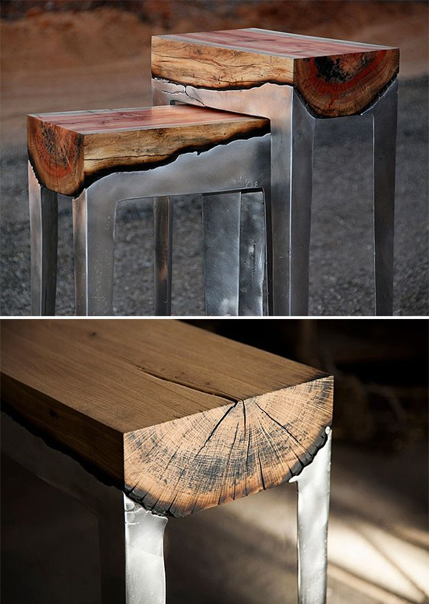 17 Best Ideas About Rustic Industrial Furniture On Pinterest Rustic Industrial Industrial