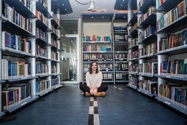Αυτό το κορίτσι που κέρδισε υποτροφία για σπουδές Marketing στο BCA, θα σε εμπνεύσει!