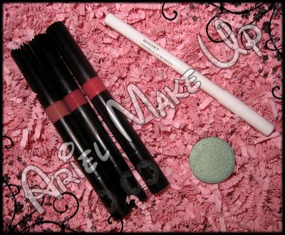 Ariel Make Up ~ Make Up & Beauty with a Princess Touch: ♕ Haul ♕ Primissimo Ordine Nabla Cosmetics ♕