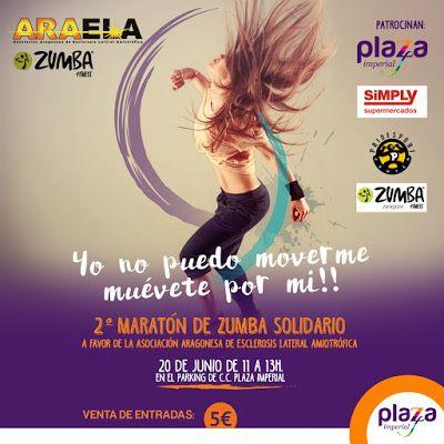 opinión-debate: Plaza Imperial colabora en el II Maratón Solidario...