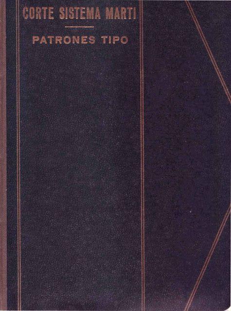 Sistema Martí - PATRONES TIPO