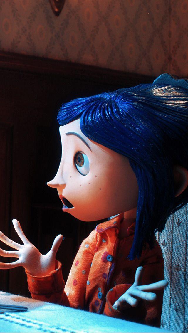 Coraline Tumblr Coraline Coraline Aesthetic Coraline Jones