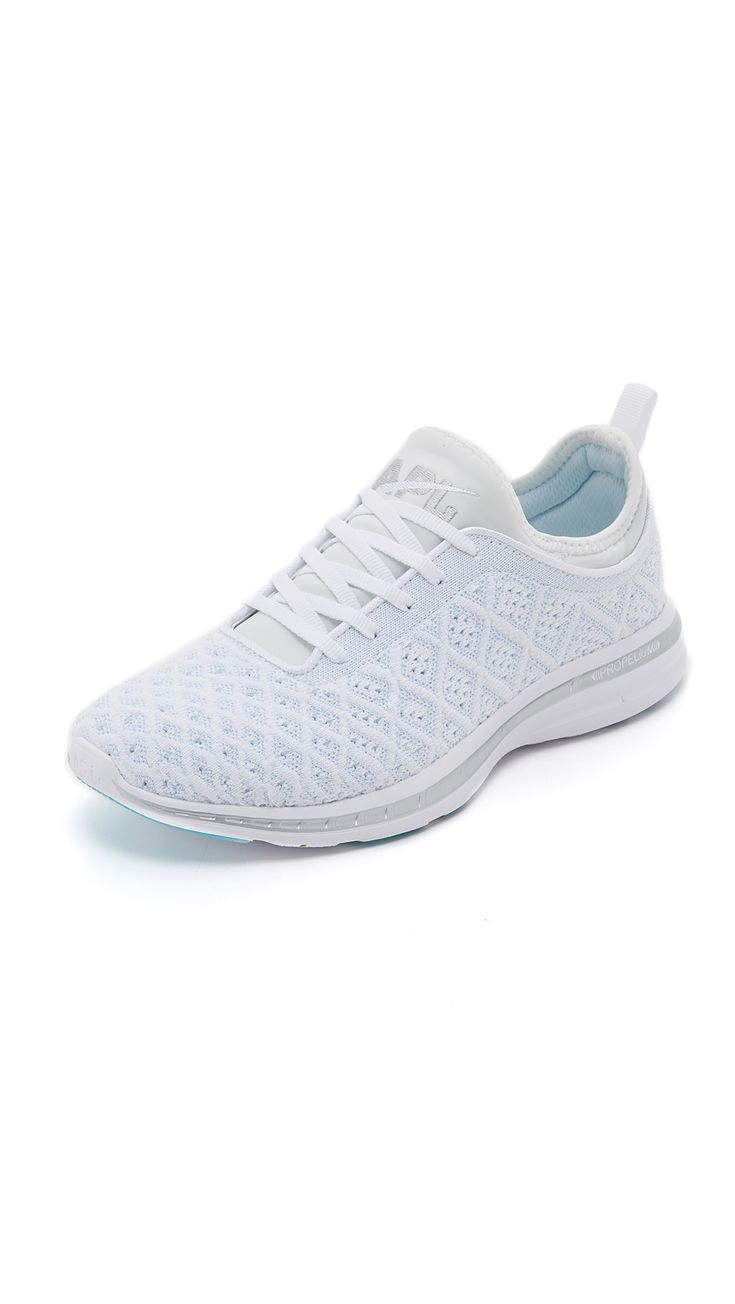 APL ATHLETIC PROPULSION LABS TECHLOOM PHANTOM SNEAKERS.  #aplathleticpropulsionlabs #shoes #