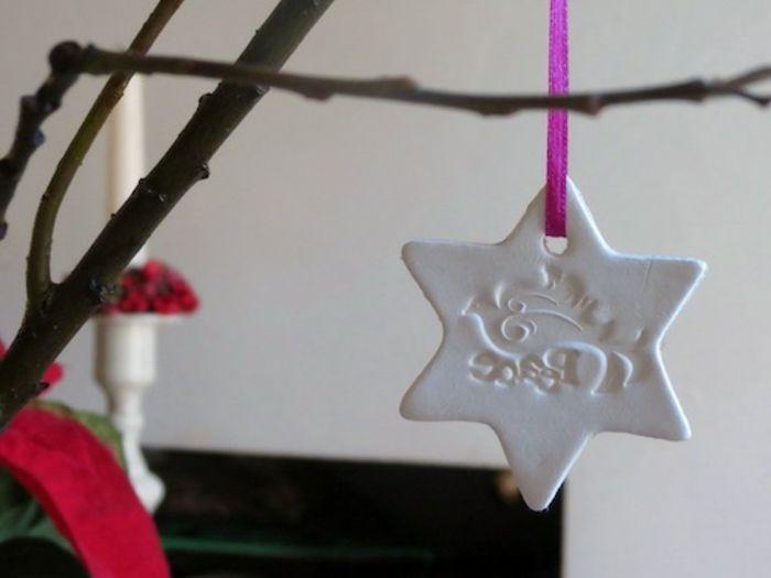 1001 Ideas De Estrellas De Navidad Hechas A Mano Manualidades Estrellas De Navidad Estrella De Navidad Manualidades