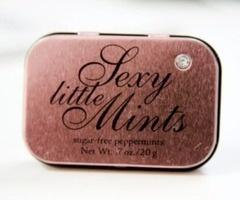 TumblrSexy Mint