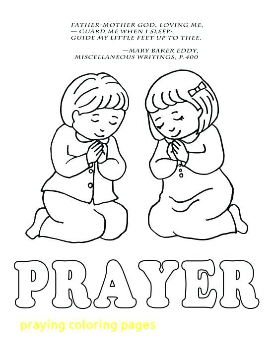 graphic relating to Free Printable Coloring Pages on Prayer named Coloring Internet pages Free of charge Lords Prayer  cindy nicolai