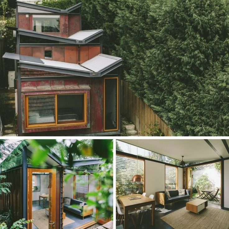 Best 25+ Shipping Container Sizes Ideas On Pinterest