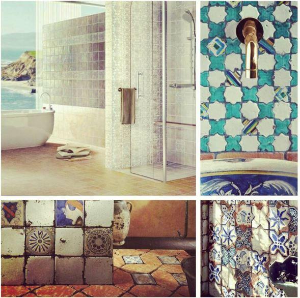 25+ beste ideeën over Badkamer emmen op Pinterest - Schone witte ...