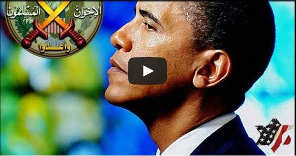 """On September 1, Egypt's largest newspaper had a screaming headline: """"OBAMA IS A MEMBER OF THE MUSLIM BROTHERHOOD!"""" The article goes on to say that Khairat"""