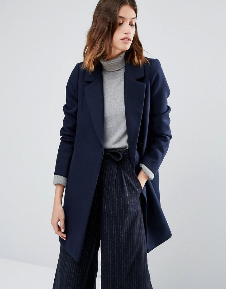 Image 1 of Warehouse Smart Tailored Coat