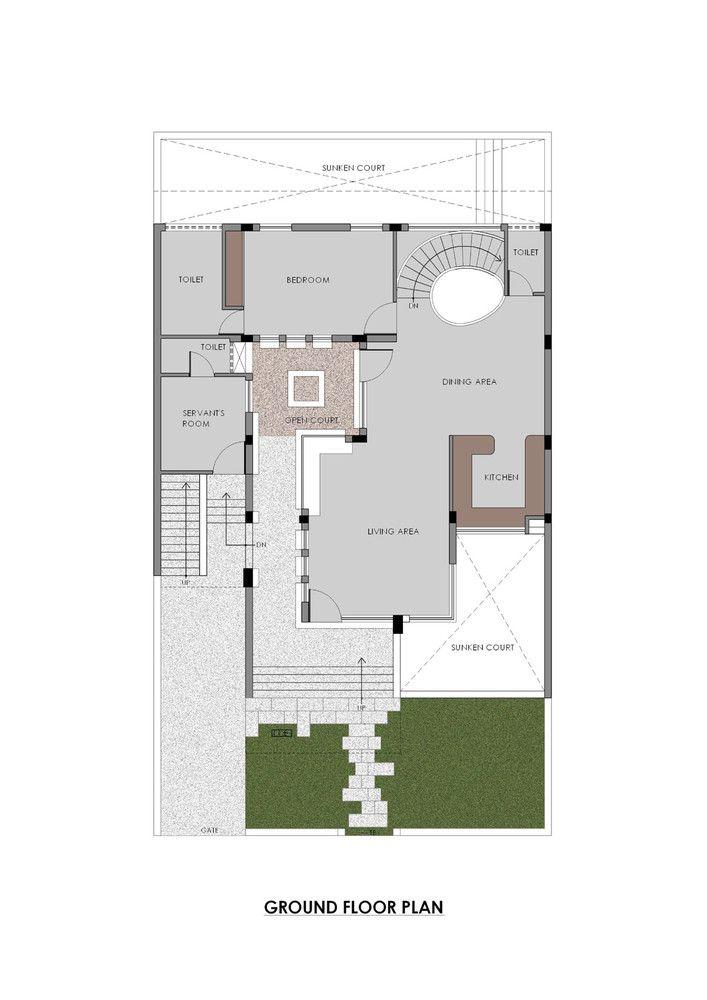 13 best Duplex Plans images on Pinterest Home ideas Architecture
