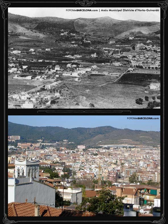 Vista de Horta (Ref: HG0005)