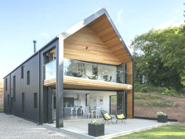 Grand Designs Tv Home 5 Budget Friendly Design I Grand Designs House Exterior House