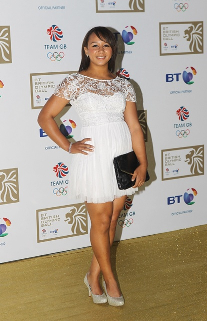 Zoe Smith record breaking British Olympic Weightlifter  China Wholesale Electronics  http://electronicproducts.gr8.com