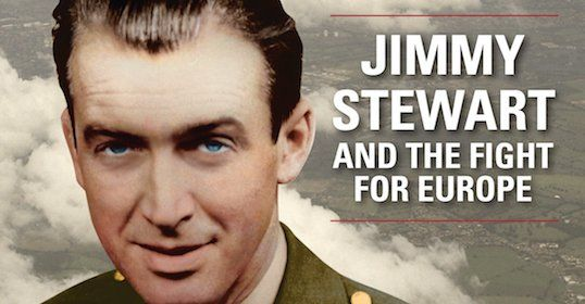 Podcast #291: The Untold Story of Jimmy Stewart's WWII Service | The Art of Manliness
