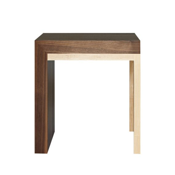 Buy The Rm One By Meier Ferrer Side Tables Tables