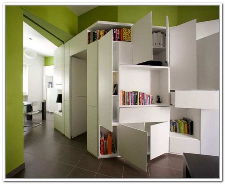 17 best images about ideas for the house on pinterest for Storage solutions for small apartments