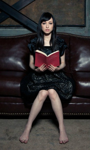 chiaki kuriyama interview