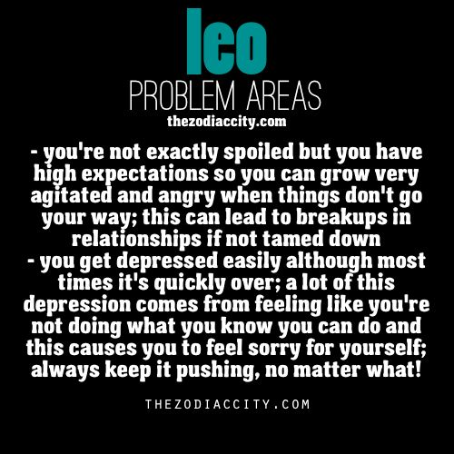 ZODIAC LEO. WANT TO SEE MORE? STOP BY THEZODIACCITY.