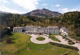 Loch Achray Hotel in Callander