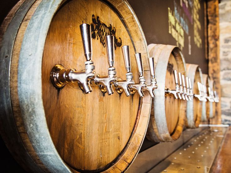 As the craft beer industry continues to grow, more and more cities across the United States have become home to world-class breweries. And we