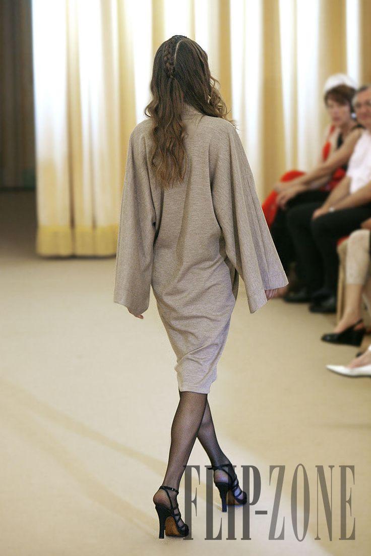 Dominique Sirop Automne-hiver 2008-2009 - Haute couture - http://fr.flip-zone.com/dominique-sirop,692