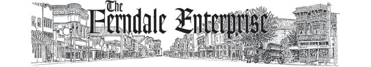 For 134 years, THE FERNDALE ENTERPRISE has been the paper of record for the historic Victorian Village of Ferndale, CA and surrounding areas. The award-winning publication – one of the smallest in California, we might add – covers Ferndale like a blanket with news of the dairy industry, city politics, hard-hitting editorials, school news, old-fashioned social columns, art news and sports stories, as well as features on locals that make the Cream City such a unique place to call home…
