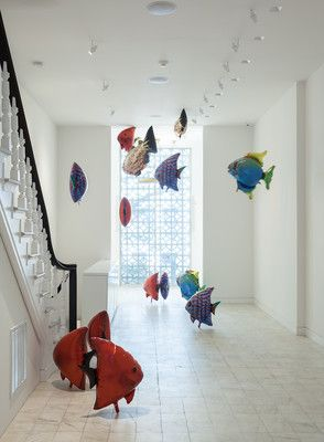 Philippe Parreno - My Room is Another Fish Bowl,2016