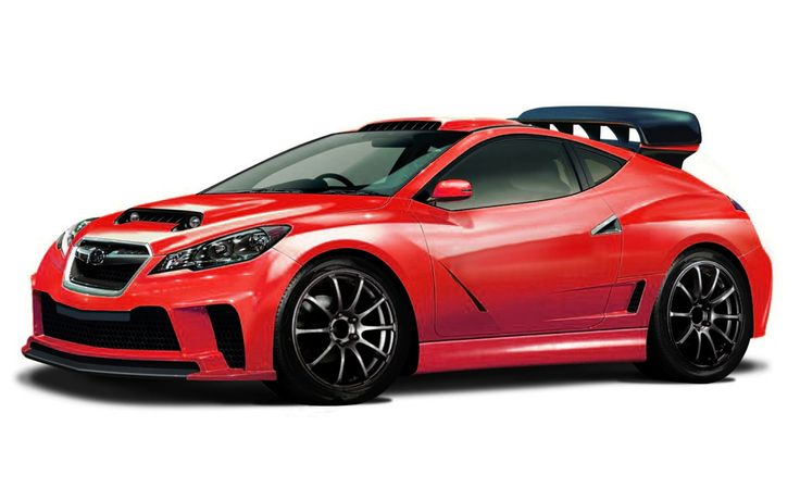 new cars for 2014   ... Rumors, Spy Photos, and Facts   Rimrock Subaru Kia   New and Used Cars