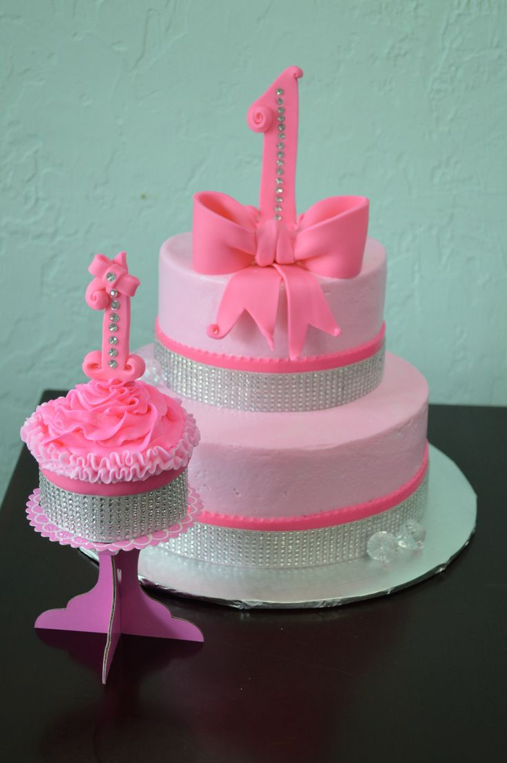Best 25 Pink Princess Cakes Ideas On Pinterest Princess