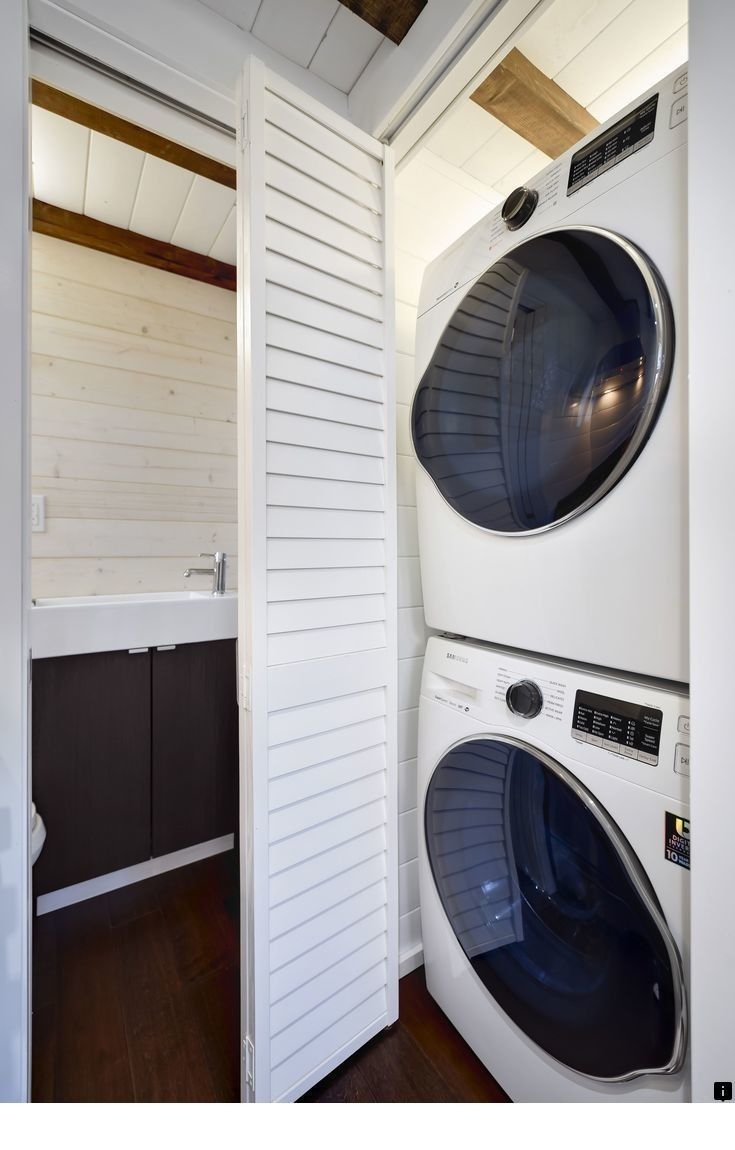 Visit The Webpage To See More On Width Of Washer And Dryer Please
